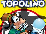 Topolino e il mistero di Borgospettro
