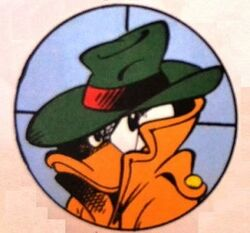 Agente Qu-Qu 7
