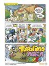 Topolino e l'arca dell'arte