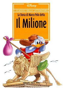 La storia di Marco Polo detta Il Milione