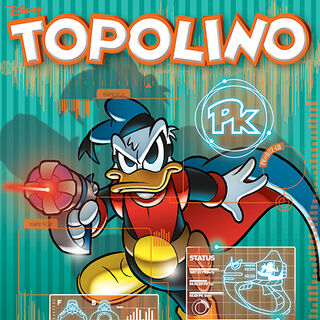 Topolino 3059
