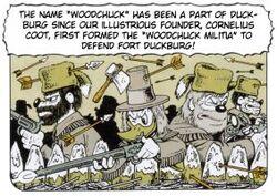 Milizia delle marmotte