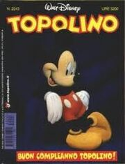 Topolino 2243