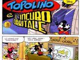 Topolino e l'incubo orbitale