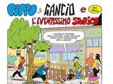 Pippo & Gancio e l'eventissimo storico