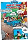 Ultraheroes - Paperbat, Topolino e il misterioso taccuino