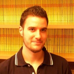 Matteo Venerus