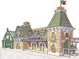 Stazione (Topolinia)