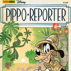 Pippo Reporter Vol 3