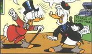 Hr-Picsou et Gripsou