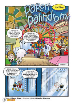 Paperi palindromi