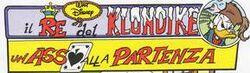 Il re del Klondike