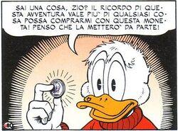 16175 duck ricordo