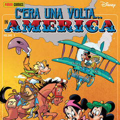 C'era una volta in America Vol.4