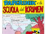 Paperinik e la scuola del Krimen