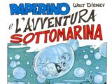 Paperino e l'avventura sottomarina