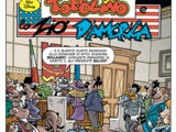 Topolino e lo zio d'America