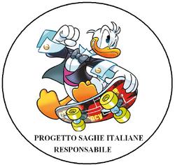 Progetto Saghe Italiane