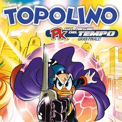 Topolino 3105