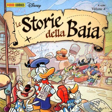 Le storie della Baia Vol. 2