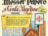 Messer Papero e il Conte Ugolino