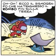 Rimbombo lunare 4
