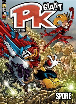 PK Giant 9