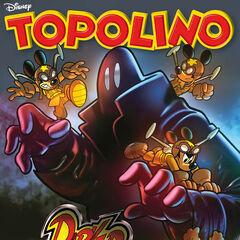 Copertina Topolino 3026