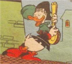 Messer Gastone