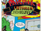 Paperinik e l'oltraggio cinematografico