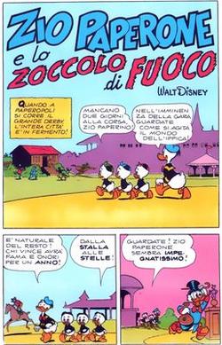 Zoccolodifuoco