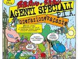 Paperino e Paperoga agenti speciali P.I.A. - Operazione vacanze