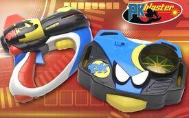 PK-Blaster