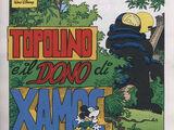 Topolino e il dono di Xamoc