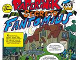 Paperinik e il segreto di Fantomius