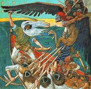 Kalevala-originale