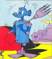 Robot di Paperone
