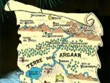 Terre dell'Argaar