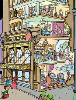 Hotelduckdorfastoria