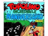 Topolino e l'incredibile naniversario