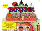 Paperinik e il tempio indiano