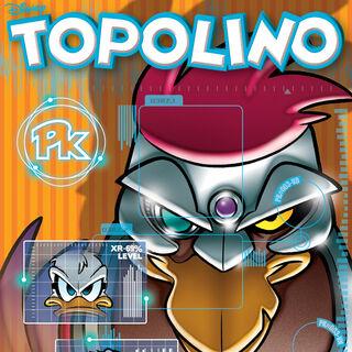 Topolino 3060