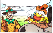 Roosevelt e buck