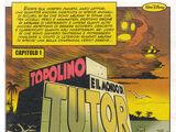Topolino e il mondo di Tutor