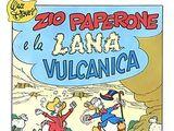 Zio Paperone e la lana vulcanica