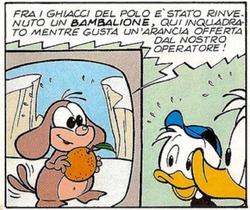 Bambalione