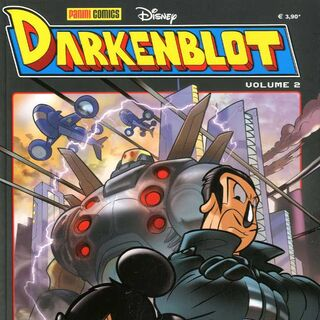 Darkenblot Vol. 2