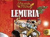 Wizards of Mickey V - Lemuria