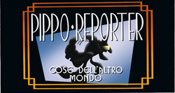 Pippo reporter logo