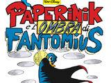 Paperino e l'ombra di Fantomius